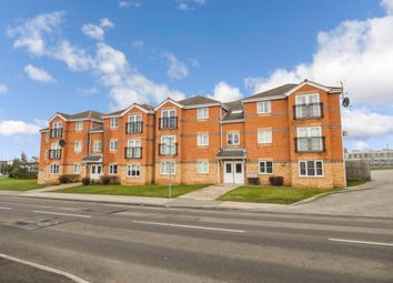 2 bed flat for sale in Carlton Court, Barnsley S71