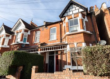 Thumbnail 2 bed maisonette for sale in Whitestile Road, Brentford