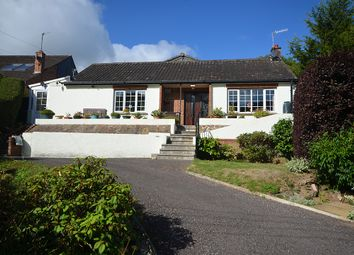 Thumbnail 3 bed detached bungalow for sale in Pocombe Bridge, Exeter