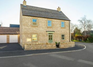 "Thumbnail 4 bed detached house for sale in ""Mickleton Lodge"" at Broad Marston Lane, Mickleton, Chipping Campden"