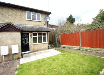 Thumbnail 1 bed property to rent in Katherine Close, Hemel Hempstead