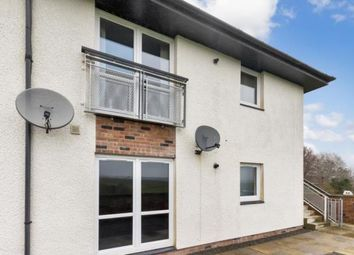 Thumbnail 2 bed flat for sale in Old School Wynd, Ochiltree, Cumnock, East Ayrshire