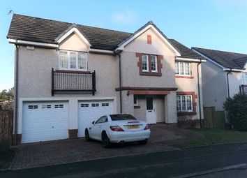 Thumbnail 5 bedroom detached house to rent in Jordanhill Crescent, Knightswood, Glasgow