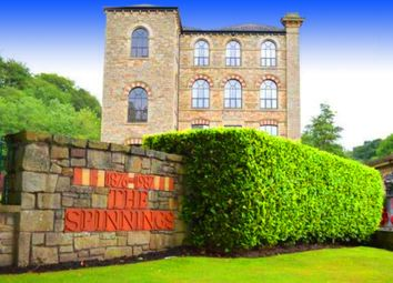 Thumbnail 3 bed flat for sale in The Spinnings, Waterside Road, Summerseat, Bury