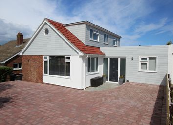 Thumbnail 3 bed property for sale in Cauldron Crescent, Swanage