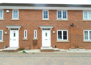 Thumbnail 3 bedroom terraced house for sale in Yorkswood Road, Shard End, Birmingham