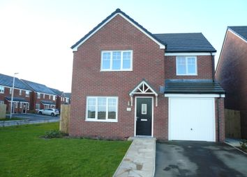 Thumbnail 4 bedroom detached house for sale in Went Meadows Close, Dearham, Maryport