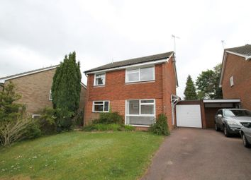 Thumbnail 4 bedroom detached house to rent in Woodridge Close, Haywards Heath