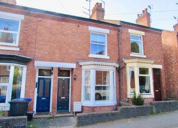 Thumbnail 2 bed terraced house to rent in Logan Street, Market Harborough