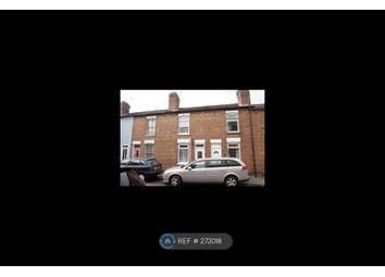 Thumbnail 2 bed terraced house to rent in Milton St, Lincoln