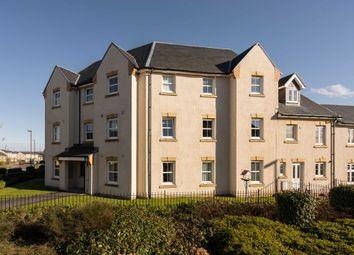 Thumbnail 2 bed flat for sale in 111 Burnbrae Road, Edinburgh