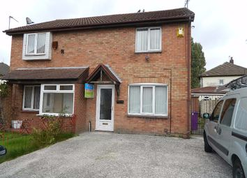 Thumbnail 3 bed semi-detached house for sale in Galemeade, Norris Green