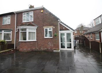 3 bed semi-detached house for sale in Haslemere Road, Urmston, Manchester M41