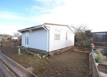 Thumbnail 2 bedroom property for sale in Pentland Park, Midlothian