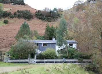 Thumbnail 4 bed detached house for sale in Glenelg, Kyle