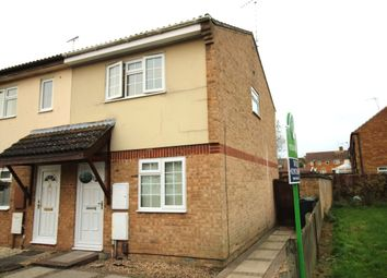 Thumbnail 2 bed property to rent in Novello Gardens, Waterlooville