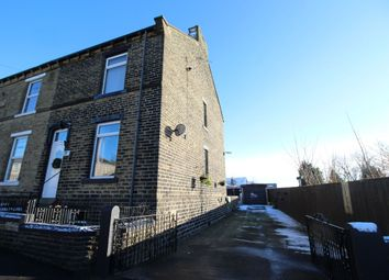 Thumbnail 3 bed terraced house for sale in Ashfield, Bradford