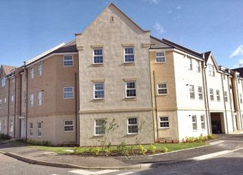 Thumbnail 2 bedroom flat to rent in Swale Grove, Nottingham