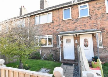 2 bed terraced house for sale in Marsh Way, North Cotes, Grimsby DN36