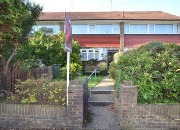 Thumbnail 2 bedroom terraced house for sale in Queens Road, Wallington, Surrey