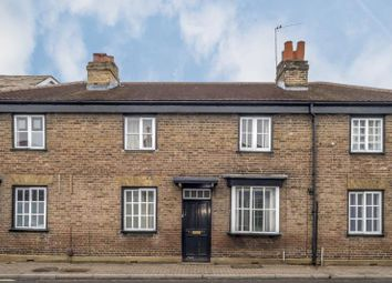 Thumbnail 1 bed cottage to rent in High Street, Thames Ditton