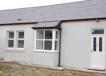 3 bed bungalow for sale in Albion Way, Blyth NE24