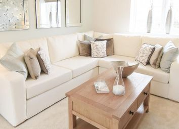 "Thumbnail 4 bed property for sale in ""The Siskin At Malvern View, Bartestree"" at Frome Park, Bartestree, Hereford"