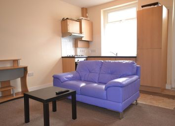 Thumbnail 2 bedroom terraced house to rent in Batley Street, Moldgreen, Huddersfield