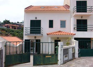 Thumbnail 3 bed detached house for sale in Caniço, Caniço, Santa Cruz