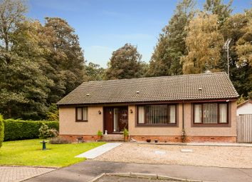 Thumbnail 3 bedroom detached bungalow for sale in Marshall Road, Luncarty, Perth
