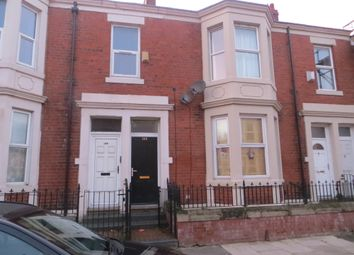 Thumbnail 3 bed flat to rent in Available Now, Wingrove Avenue, Fenham