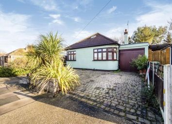 3 bed bungalow for sale in Saunton Road, Hornchurch RM12
