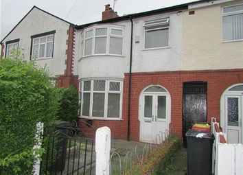 Thumbnail 3 bedroom property for sale in Dickson Avenue, Preston