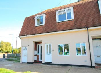 Thumbnail 1 bedroom flat for sale in St. Johns Road, Whitstable