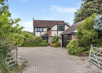 4 bed detached house for sale in Bentons Lane, Dial Post, Horsham RH13