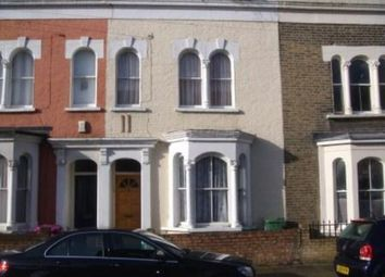 Thumbnail 4 bed terraced house to rent in Maritime Street, London