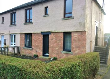 Thumbnail 2 bed flat for sale in Blairwood Terrace, Oakley, Dunfermline