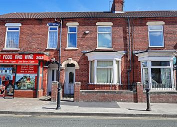 Thumbnail 3 bedroom detached house for sale in New Bridge Road, Hull