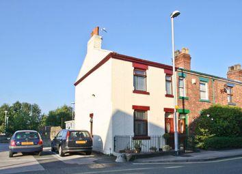 Thumbnail 1 bed end terrace house to rent in Mart Lane, Burscough