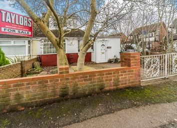 3 bed bungalow for sale in Chantry Avenue, Kemspton, Bedford, Bedfordshire MK42