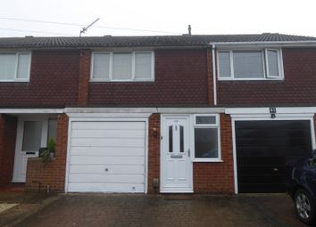 Thumbnail 2 bed property to rent in Stratton Green, Aylesbury