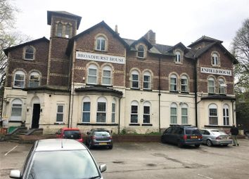 Thumbnail Office to let in Bury Old Road, Salford