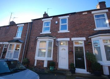 Thumbnail 4 bed terraced house to rent in Mistletoe Street, Crossgate Moor, Durham