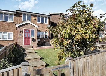 3 bed property for sale in Drake Road, Chessington KT9