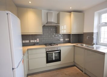 Thumbnail 1 bedroom flat to rent in Edgware Road London, London