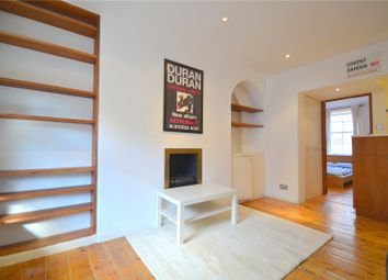 Thumbnail 1 bed flat to rent in Beaumont Buildings, Martlett Court, London