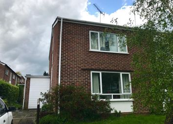Thumbnail 3 bedroom end terrace house to rent in Henley-On-Thames, Oxfordshire