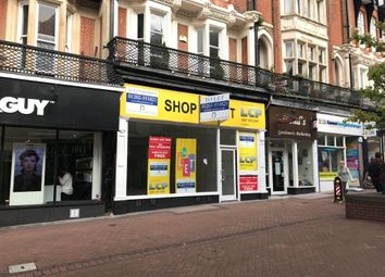 Thumbnail Retail premises to let in 93 Old Christchurch Road, Bournemouth