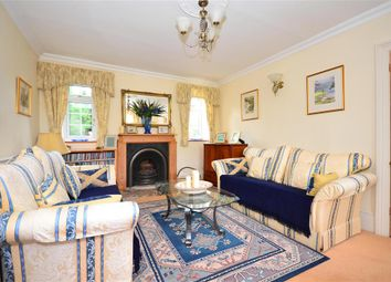 Thumbnail 4 bed detached house for sale in Holgate Lane, Seaview, Isle Of Wight