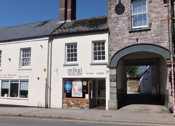Thumbnail Commercial property for sale in March Court, East Street, Okehampton